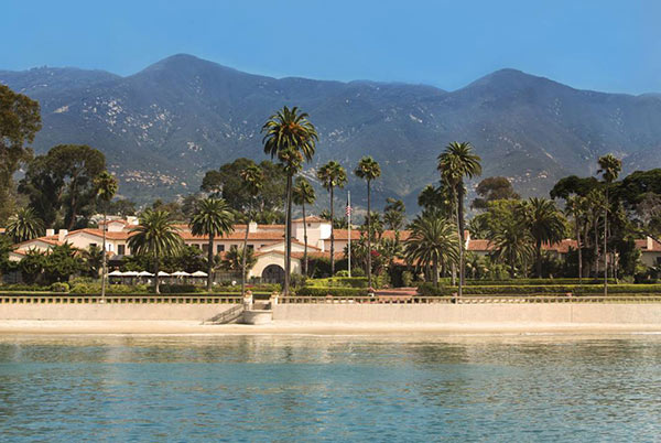 Santa Barbara – Dreamy coastal escape