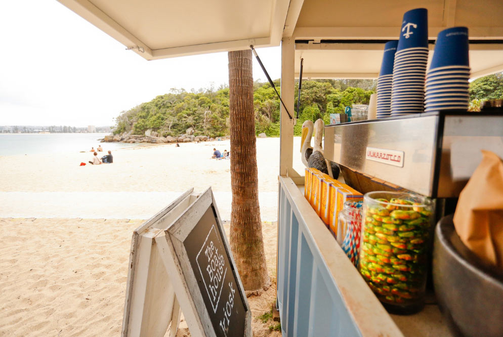 Sun, sand, and seafood – Sydney's best beach hangs