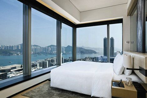 Hong Kong hotels